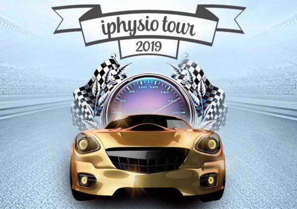 iphysyo tour retro