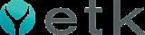 Logo etk